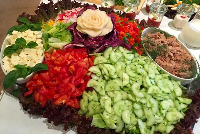 017_Salatbuffet