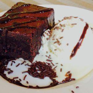 6012 Brownie